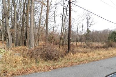 Fallsburg Residential Lots & Land For Sale: Painter Hill Road Tr 56a