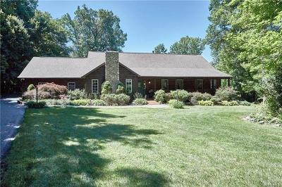 Warwick Single Family Home For Sale: 41 Paradise Lane