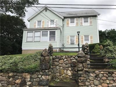 Highland Falls Single Family Home For Sale: 79 Mountain Avenue