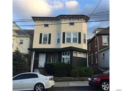 Haverstraw Commercial For Sale: 51 East New Main Street East