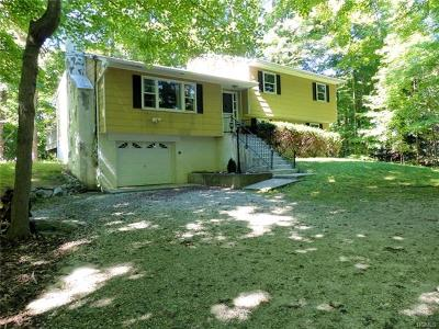 Holmes Single Family Home For Sale: 1282-84 Route 292