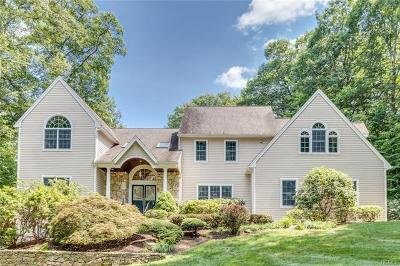 Westchester County Single Family Home For Sale: 13 Manor Lane