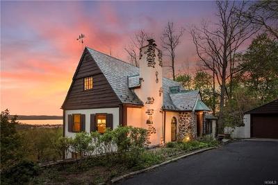 Ossining Single Family Home For Sale: 145 Cedar Lane