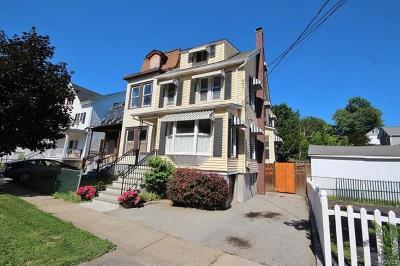 Ossining Single Family Home For Sale: 23 Edward Street