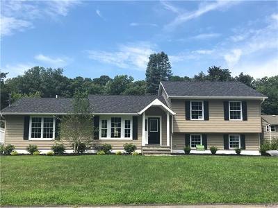 New City Single Family Home For Sale: 5 Verdin Drive