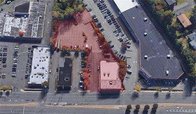Rockland County Commercial For Sale: 233 West Route 59 #2