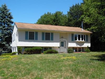 Middletown Single Family Home For Sale: 5 Peace Drive