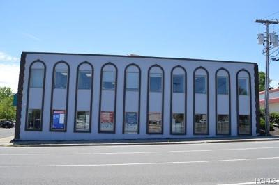 Rockland County Commercial For Sale: 233 West Route 59 #1