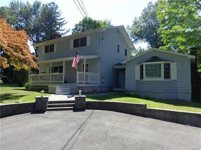 Single Family Home For Sale: 36 Ridge Road