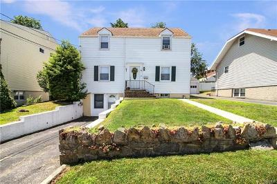 Yonkers Single Family Home For Sale: 45 Otsego Street