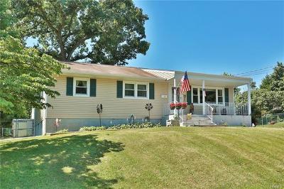 Single Family Home For Sale: 29 Easton