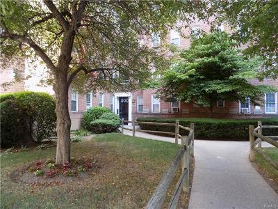 Bronxville Rental For Rent: 800 Bronx River Road #A28