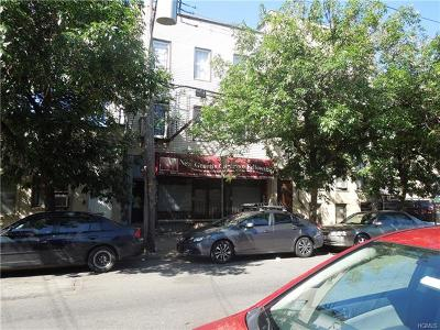 Bronx Multi Family 2-4 For Sale: 1711 Zerega Avenue