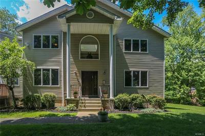 Multi Family 2-4 For Sale: 16 West Maple Avenue