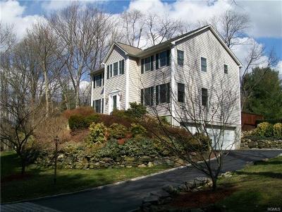 Hartsdale Single Family Home For Sale: 27 Rochambeau Drive