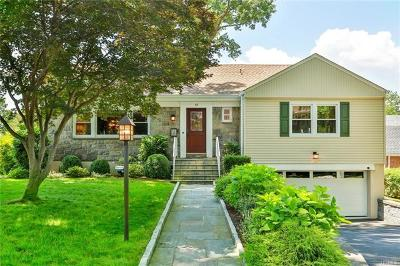 New Rochelle Single Family Home For Sale: 12 La Salle Drive