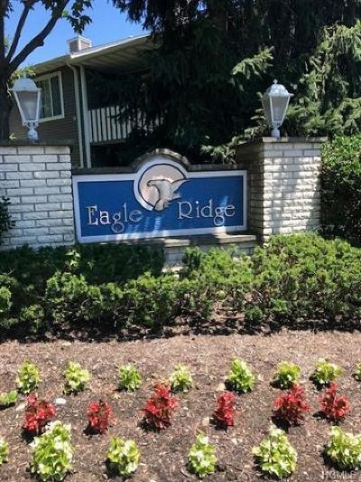 Condo/Townhouse For Sale: 29 North Eagle Ridge Way North