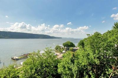 Yonkers Condo/Townhouse For Sale: 1155 Warburton Avenue #5W