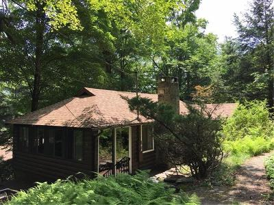 Single Family Home For Sale: 52 Cumberland Trail