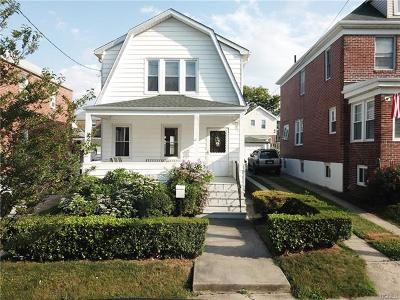 Bronx Single Family Home For Sale: 88 Centre Street