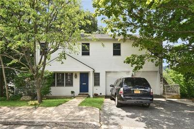 Westchester County Rental For Rent: 7 Clinton Place