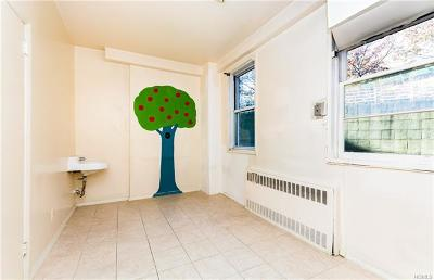 Bronx County Commercial For Sale: 3530 Henry Hudson Parkway #PR-C