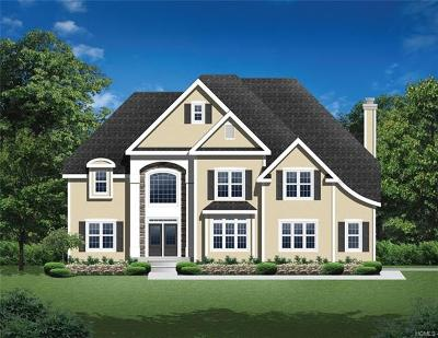 Dutchess County Single Family Home For Sale: Lot 14 Biltmore Drive