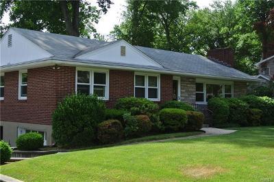 Single Family Home For Sale: 20 John Street