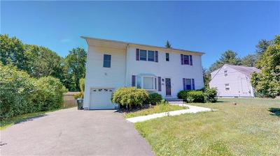 Middletown Single Family Home For Sale: 1105 Mt Hope Road