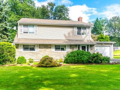 White Plains Single Family Home For Sale: 69 Bellwood Road