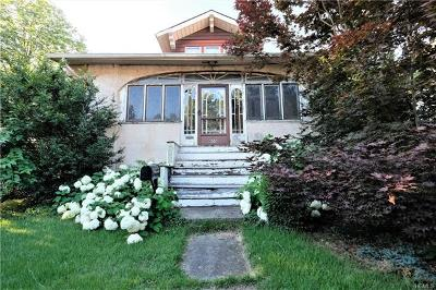 Westchester County Single Family Home For Sale: 600 Roosevelt Avenue