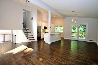 White Plains Single Family Home For Sale: 37 Stonewall Circle