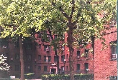 Bronx Condo/Townhouse For Sale: 1600 Metropolitan Avenue #1G