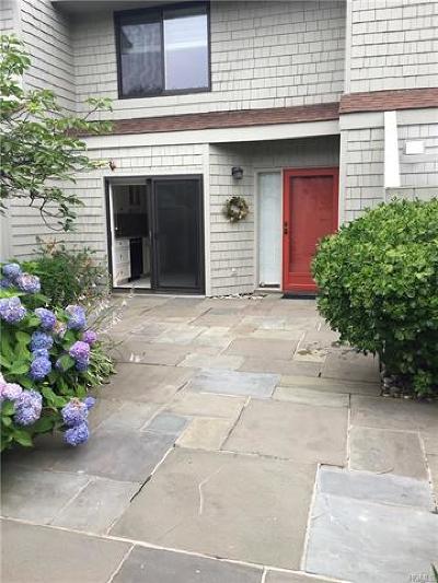 Larchmont Condo/Townhouse For Sale: 42 Pineridge Road