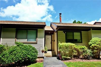 Westchester County Condo/Townhouse For Sale: 67 Independence Court #B