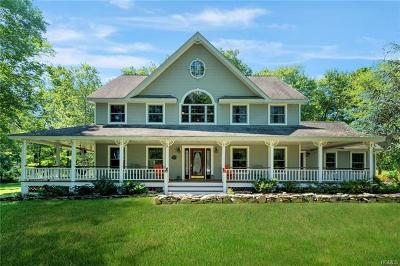 Middletown Single Family Home For Sale: 40 Fox Hill Drive