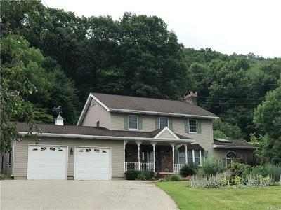 Beacon Single Family Home For Sale: 548 Route 9d