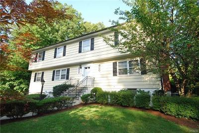 Scarsdale Single Family Home For Sale: 350 South Healy Avenue