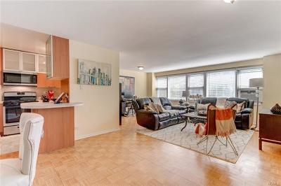 Co-Operative For Sale: 4555 Henry Hudson Parkway #406
