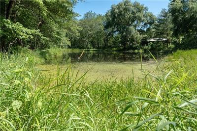 Residential Lots & Land For Sale: (22) Mt. Vernon Road