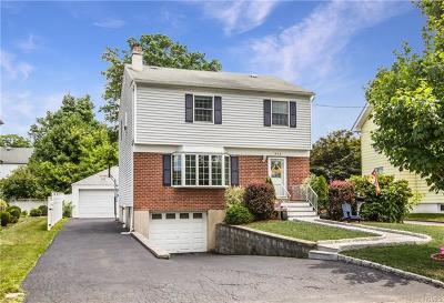 Westchester County Single Family Home For Sale: 415 South Lexington Avenue