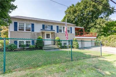 White Plains Multi Family 2-4 For Sale: 23 Hillandale Avenue