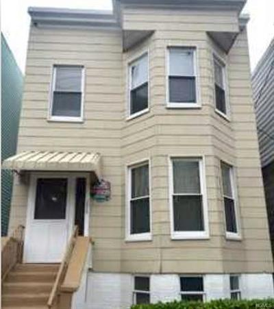 Bronx Multi Family 2-4 For Sale: 2828 Coddington Avenue