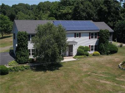 Milton Single Family Home For Sale: 88 Mahoney Road