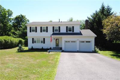 Harriman Single Family Home For Sale: 11 Arlington Drive