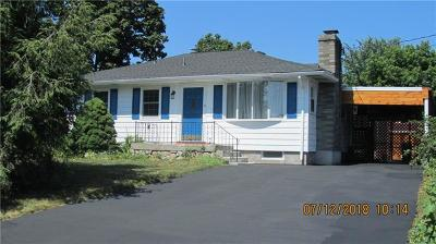 Cornwall Single Family Home For Sale: 6 Jaeger Drive
