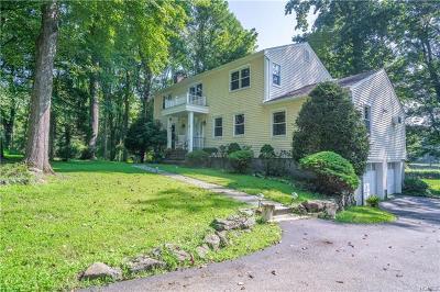 Westchester County Single Family Home For Sale: 9 Antonio Court