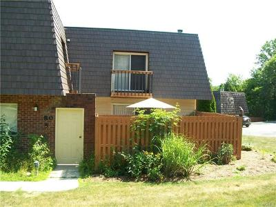 Warwick Single Family Home For Sale: 80 Laudaten Way