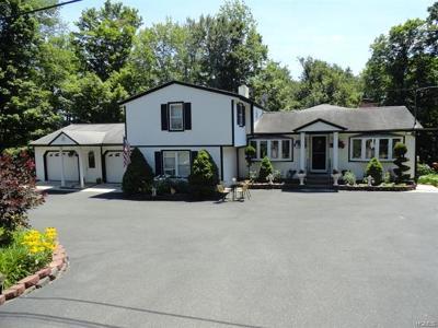 Ellenville Single Family Home For Sale: 15 Weiser Road