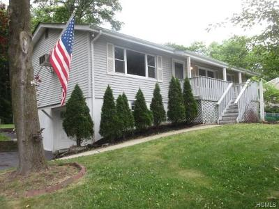 West Nyack Single Family Home For Sale: 282 Rose Road